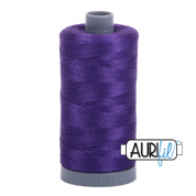Aurifil 28 Cotton Thread - 2582 (Purple)